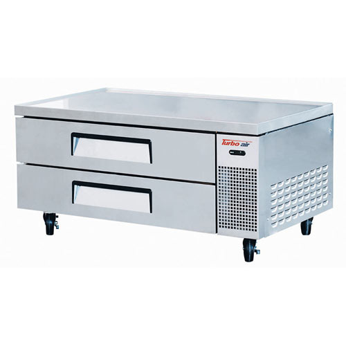 Turbo Air Super Deluxe Series Chef Base TCBE-52SDR