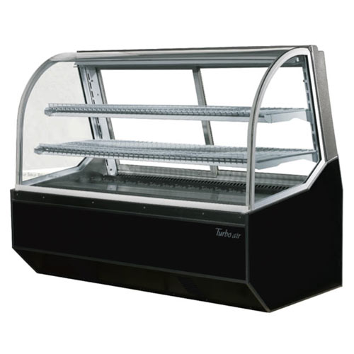 Turbo Air Refrigerated Deli Case  TD-5R