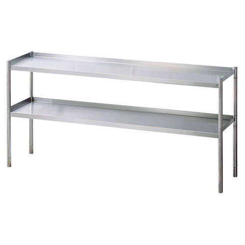 Turbo Air S/S Over Shelf 5'  TSOS-5