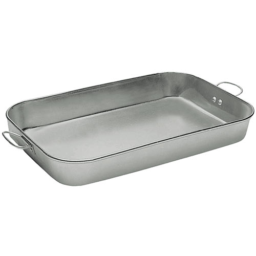 "Update Aluminum Bake Pans - 12"" x 18"" ABP-1218"