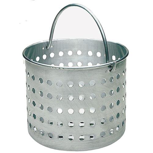 Update Aluminum Steamer Basket - 20 Qt ABSK-20