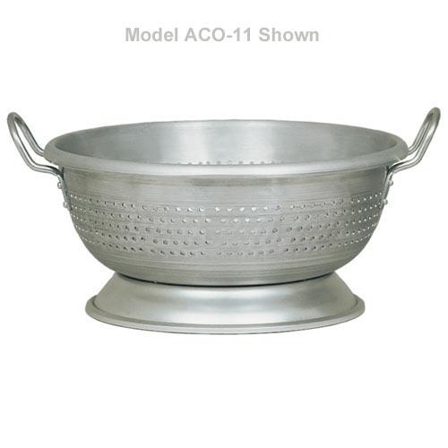 aluminum kitchen utensils. Perfect Aluminum Update Aluminum Colander WHandles U0026 Base  11 Qt ACO11 In Kitchen Utensils T