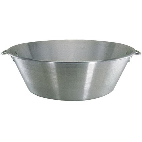 Update Aluminum Mixing Bowl - 57 Qt. AMB-28