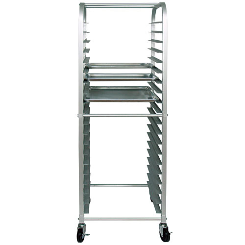 Update Aluminum Pan Racks - 20-Tier APR-20HD