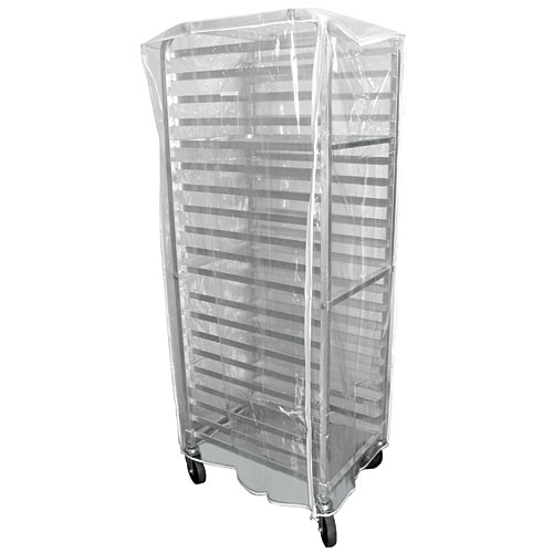 Update Clear Covers for Bake Pan Racks APR-CVR