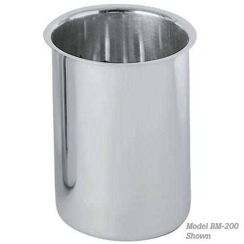 Update Bain Marie Pots - 1 3/4 qt BM-125