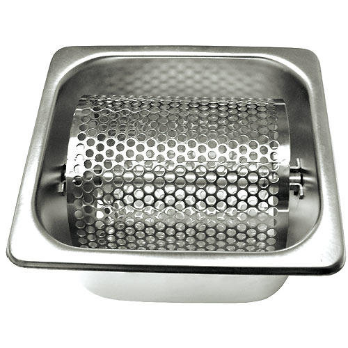 Update Stainless Steel Butter Roller BR-164
