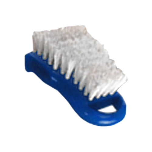 Update Color-Coded Blue Cutting Board Brush BRP-BL
