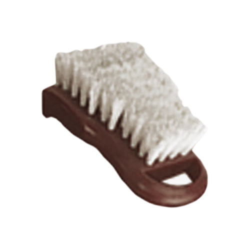 Update Color-Coded Brown Cutting Board Brush BRP-BR