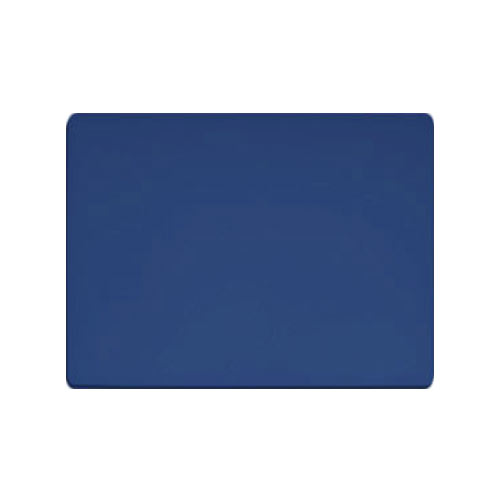 "Update Blue Poly Cutting Board - 18"" x 24"" x 1/2"" CBBL-1824"
