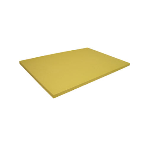 "Update Synthetic Rubber Cutting Board - 15"" x 20"" x 1/2"" CBR-1520"