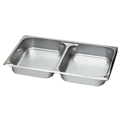 Update Continental Chafer Divided Pan CC-1/DFP