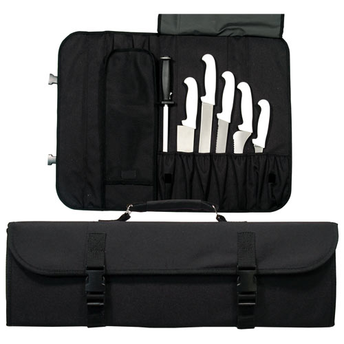 Update Cutlery Pouch - 10 Pocket CP-10