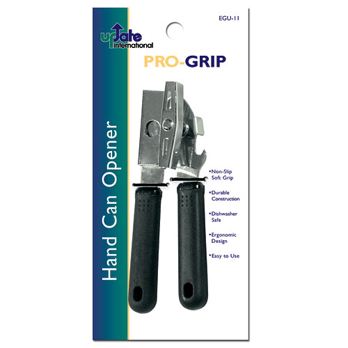 Update Pro-Grip Manual Can Openers EGU-11
