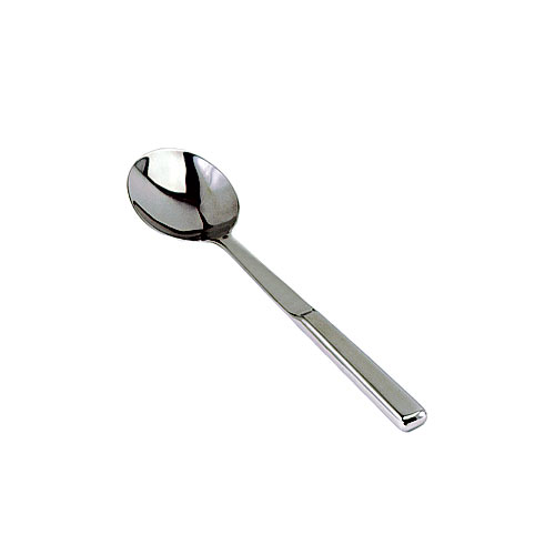 "Update Hollow Handle Solid Spoon - 11-3/4"" HB-1/PH"