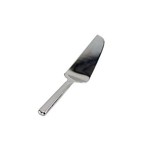 "Update Hollow Handle Pastry Server - 10-3/4"" HB-5/PH"