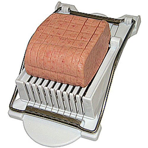 Update Luncheon Meat Slicer  LMS-PP