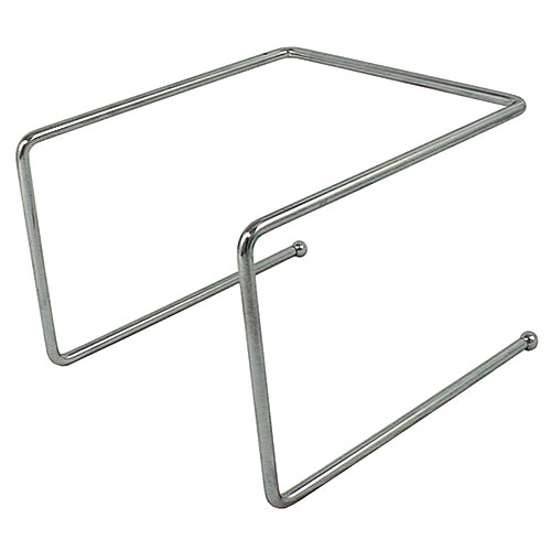 "Update Pizza Tray Stand - 9"" x 8"" x 7"" PTS-9"