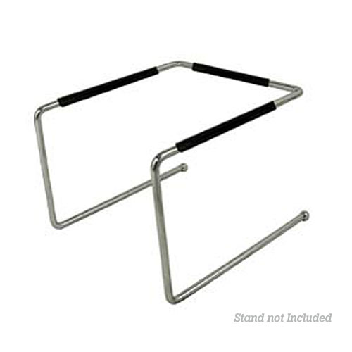 Update Plastic Sleeves For Pizza Tray Stand - 3 Pack PTS-PS