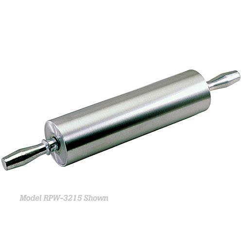 """Update Aluminum Rolling Pin - 13"""" RPA-3513"""