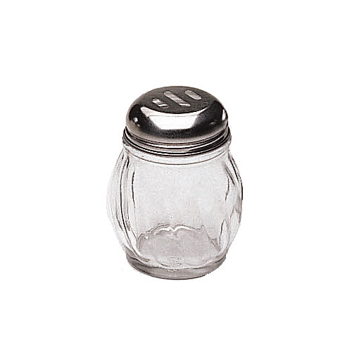 Update Swirl Shakers w/Slotted Top - 6 oz SK-ROT