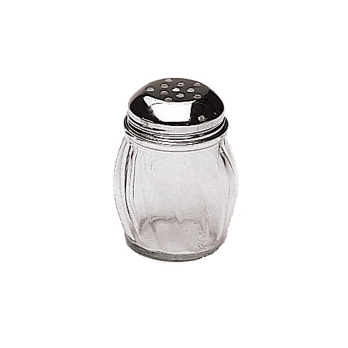 Update Swirl Shakers w/Perforated Top - 6 oz SK-RPF