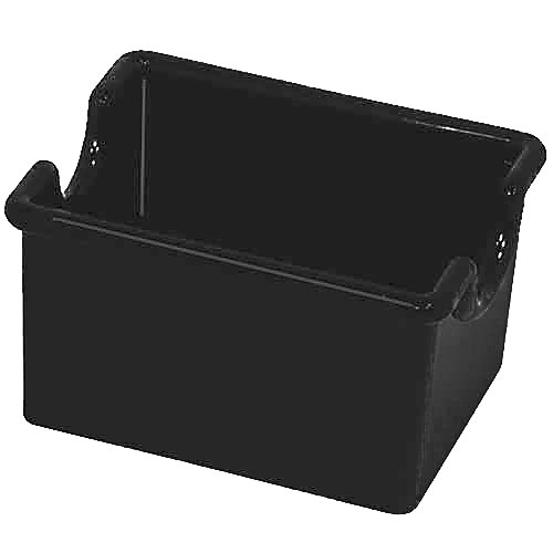 Update Plastic Sugar Pack Holder - Black SPH-BK