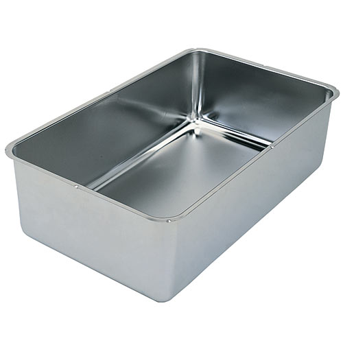 Update Stainless Steel Spillage Pan SWP-6