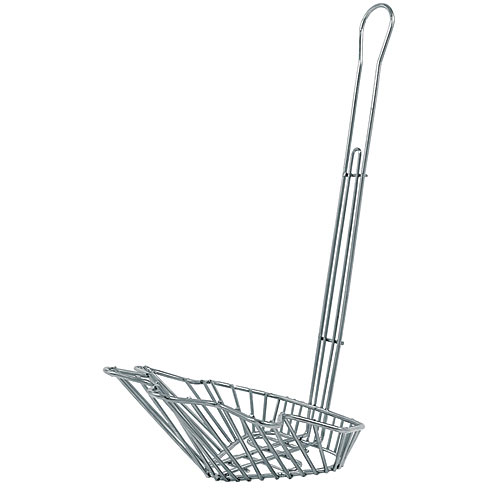 Update Taco Salad Bowl Fryer Baskets- Slanted TSBB-60