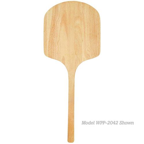 """Update Wood Pizza Peels w/ 16"""" x 18"""" Blade - 42"""" WPP-1642"""