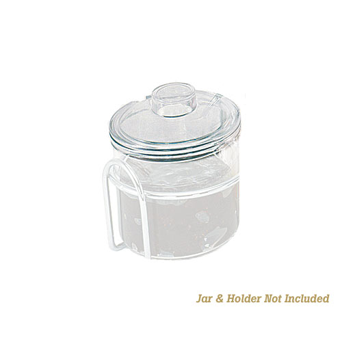 Update Plastic Cover for Condiment Jars CJ-7LID