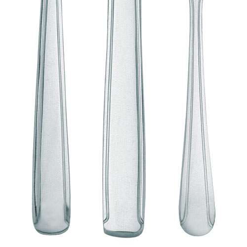 Update Dominion-Medium Weight Flatware - Bouillon Spoon DOM-12B
