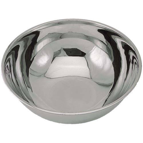 Update Stainless Steel Heavy Duty Mixing Bowl - 30 Qt. MB-3000HD