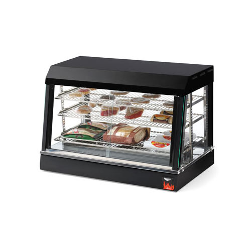 "Vollrath Cayenne Hot Food Merchandiser - 28"" 40733"