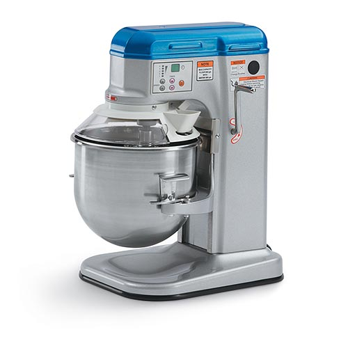 Vollrath Countertop Mixer - 10 Quart 40756