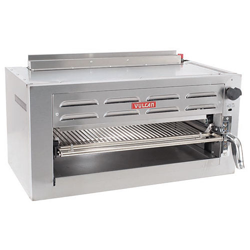 Buy Vulcan 36rb 36 Gas Salamander Broiler At Kirby