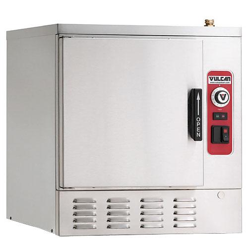 Vulcan 5-Pan Electric Countertop Convection Steamer C24EA5