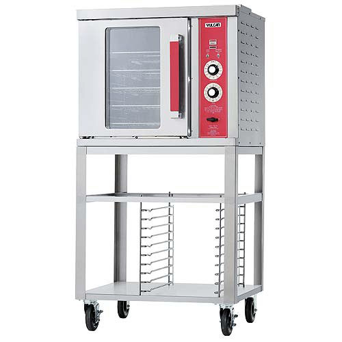 Vulcan Single Deck Half Size Gas Convection Oven GCO2D