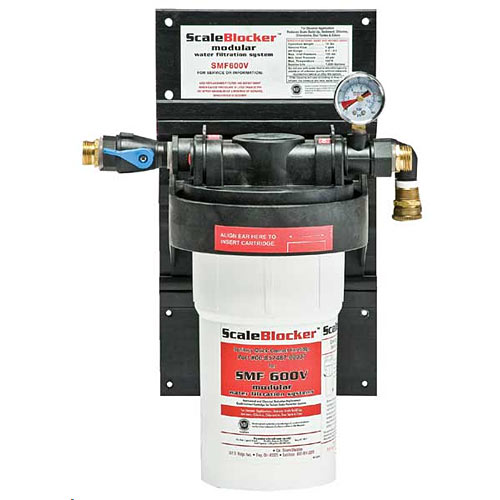 Vulcan ScaleBlocker™ Water Filter System SMF600 SYSTEM