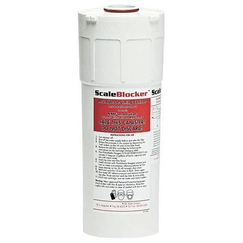 Vulcan ScaleBlocker™ Preventative Maintenance Kit, for SMF600 system SMF600 PMKIT