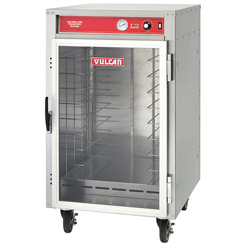 Vulcan 9 Pan Non-Insulated Holding Cabinet VHFA9