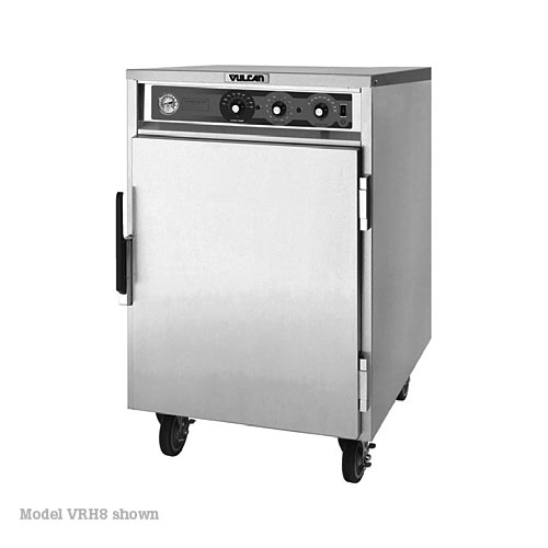 Vulcan Cook & Hold Single Compartment Oven VRH8