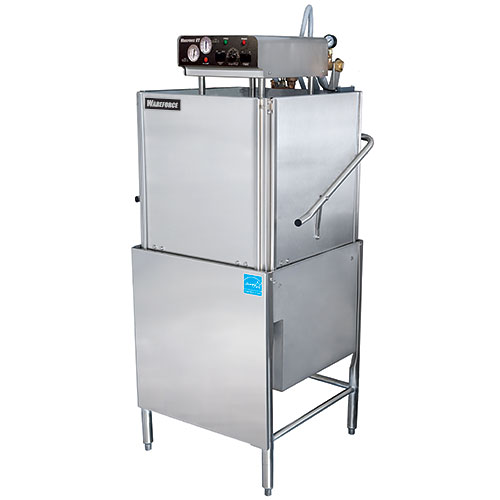 Wareforce High Temperature Door Type Dishwasher WAREFORCE HT-180