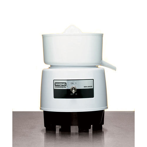 Waring Compact Citrus Bar Juicer BJ120C