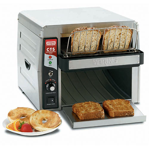 Waring Commercial Conveyor Toaster - 450 Slices CTS1000