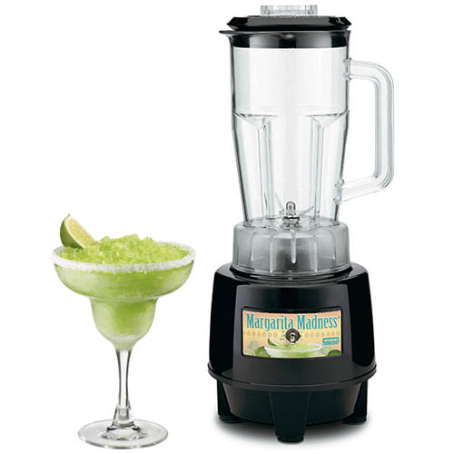 Waring Margarita Madness - Heavy-Duty Blender MMB142