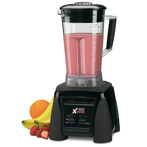 Heavy Duty Blender ~ Buy waring mx xtx heavy duty blender oz at kirby