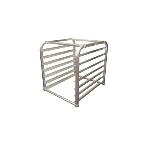 Win-Holt Reach-In Refrigerator Insert Rack - 7 Pans AL-1807-IR-KD