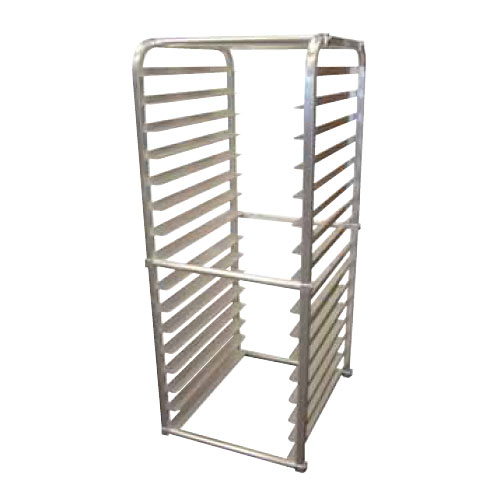 Win-Holt Reach-In Refrigerator Insert Rack - 16 Pans AL-1816-IR-KD