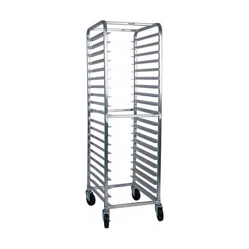Win-Holt All Welded Aluminum Pan Rack  -  20 Pans AL-1820B